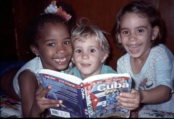 cuban kids lonely planet